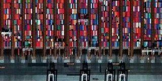 Transport & Logistics, Aviation