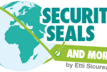 Security Seals & More Les Da La Bienvenida
