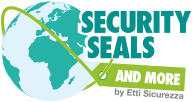 Security Seals and More