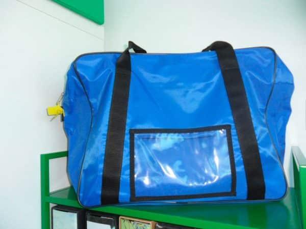 Nilo Security Bag (1)