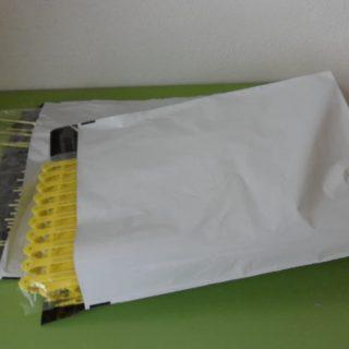 Flyer Envelope
