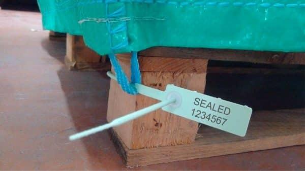 Application–pull Tight Plastic Seal Mercurius50
