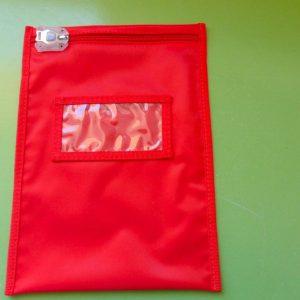 Locking Reusable Security Bag ARNO