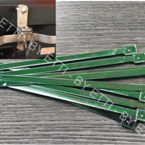 Metal  Strap Seal FLATSEAL