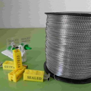 Stainless Steel Sealing Wires