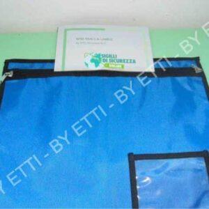 Locking Reusable Security TAMIGI Bag