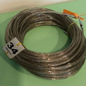 Trailer TIR Cable 34mt