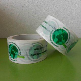 Custom Adhesive Tape