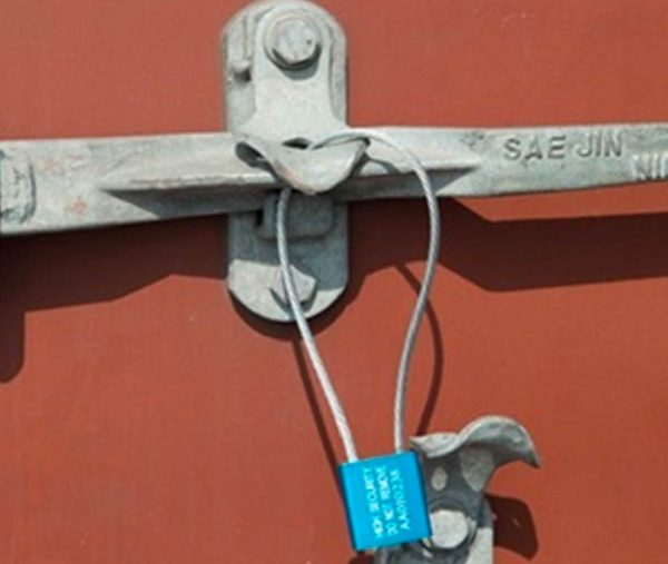 Handle Container Cable Application Cable Lock Seals