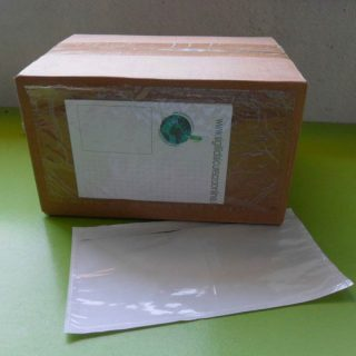 Packing List On Box (1)