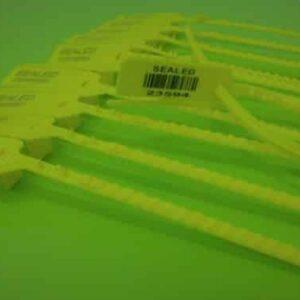 Precintos Ajustables Plásticos Castalia Short