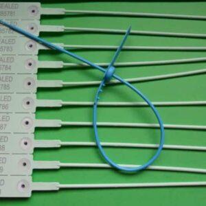 Precintos Plásticos Ajustables Inserto Metálico Mercurius 50