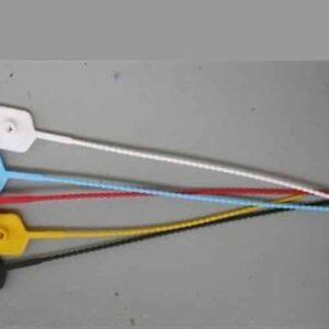 Precinto Plástico Plano Para Extintores Y Barras Antipánico RAFFAELLO