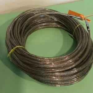 Cable Tir Ursus Con Terminal De Cable Para Camión Y Tráiler