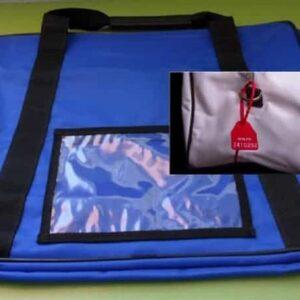 Bolsa De Seguridad Nilo Bag