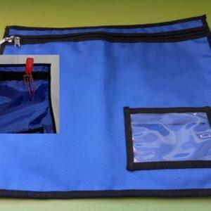 Bolsas De Seguridad Sellables Tamigi Bag